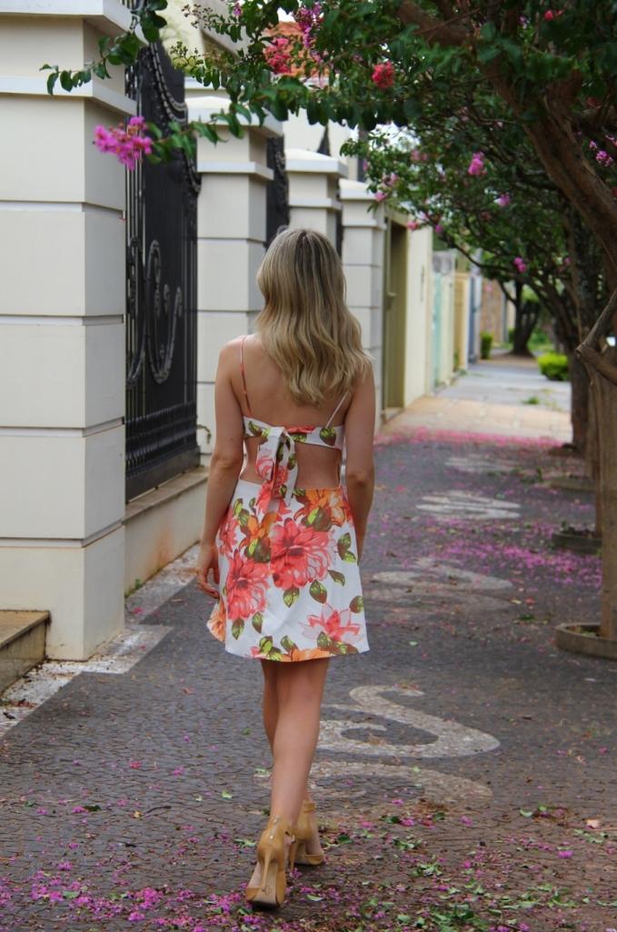 Mirella vestido floral 12
