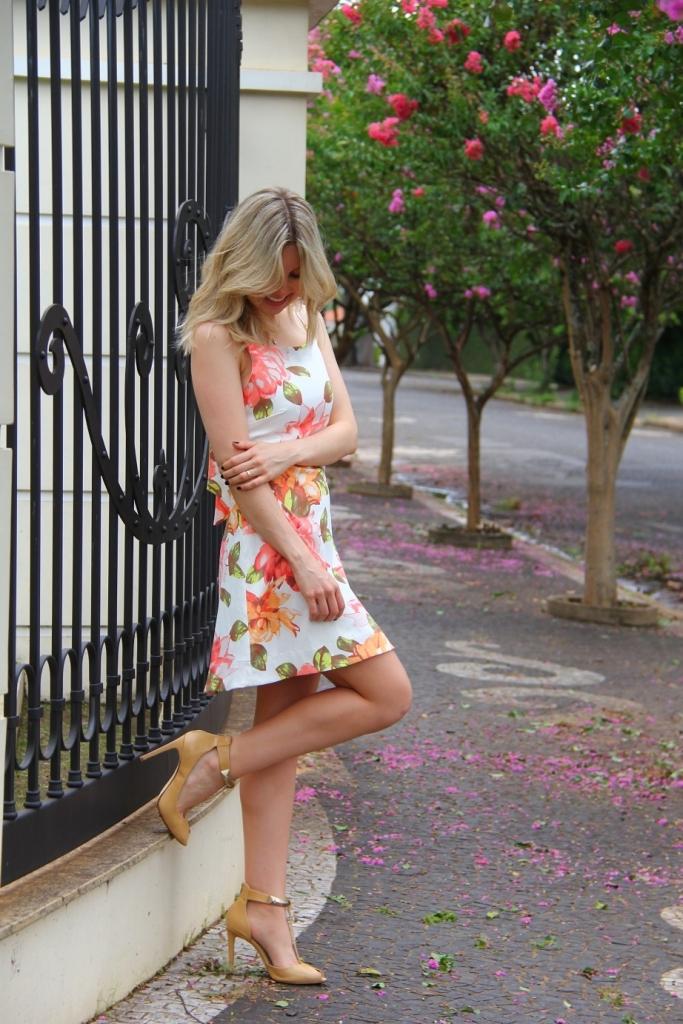 Mirella vestido floral 6