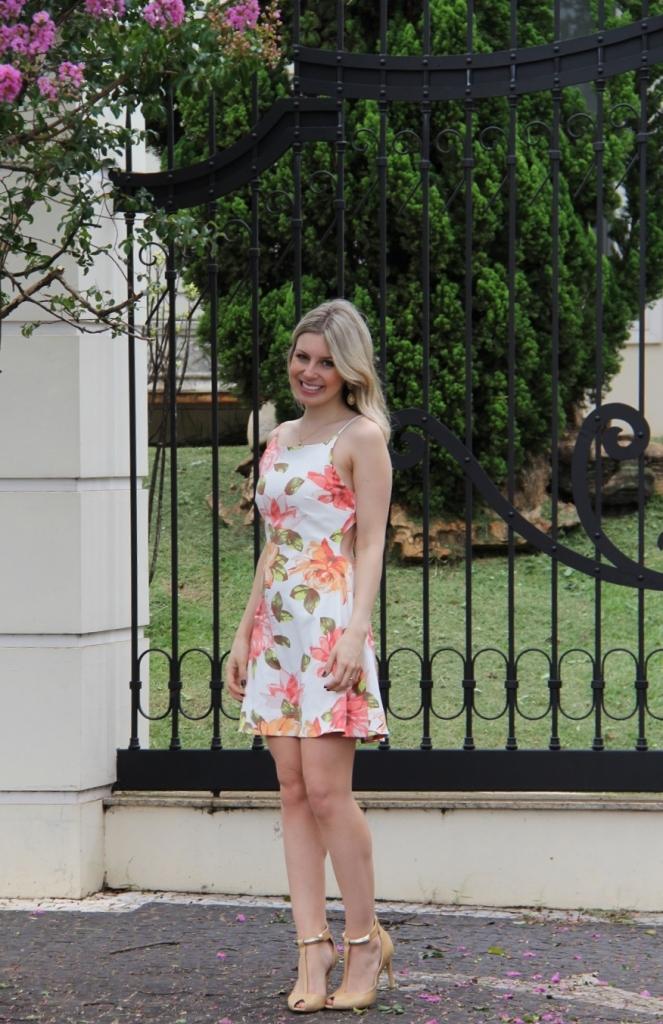 Mirella vestido floral 7