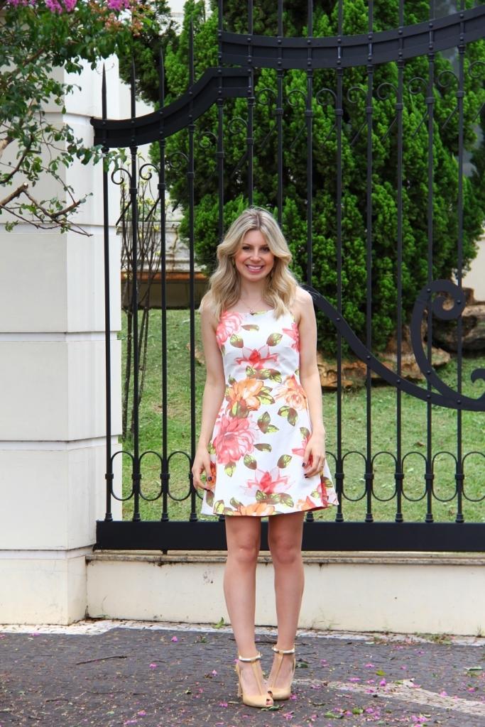 Mirella vestido floral 8