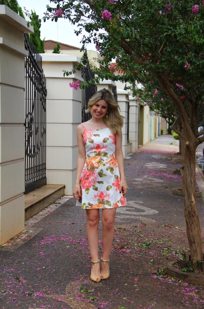 Mirella vestido floral 9