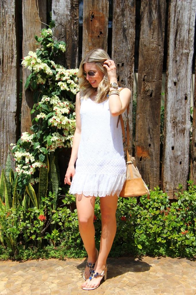 Mirella vestido renda branco 11