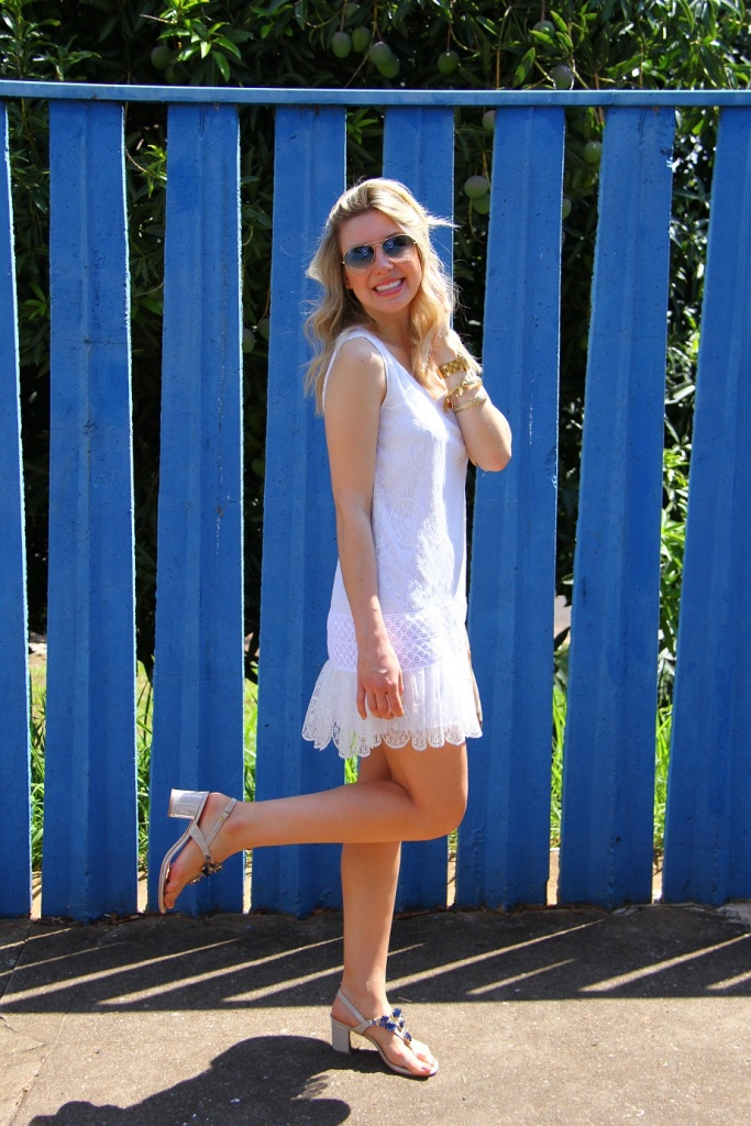 Mirella vestido renda branco 12