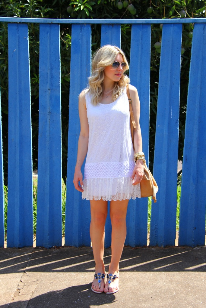 Mirella vestido renda branco 2