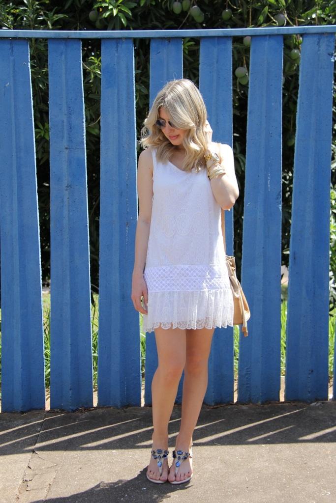 Mirella vestido renda branco 3