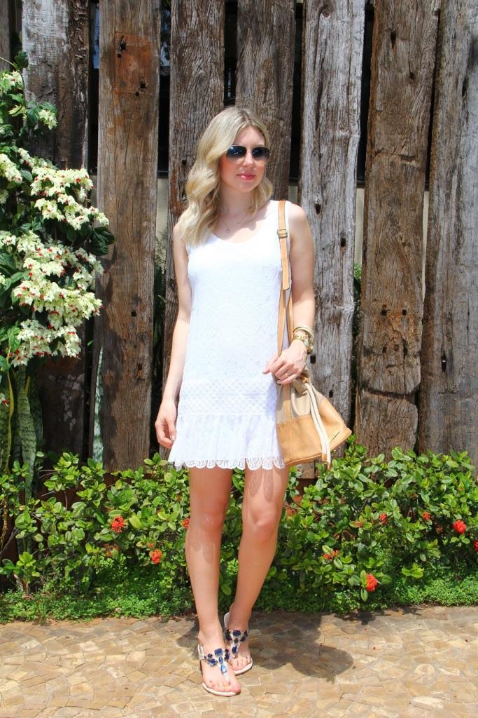 Mirella vestido renda branco 6
