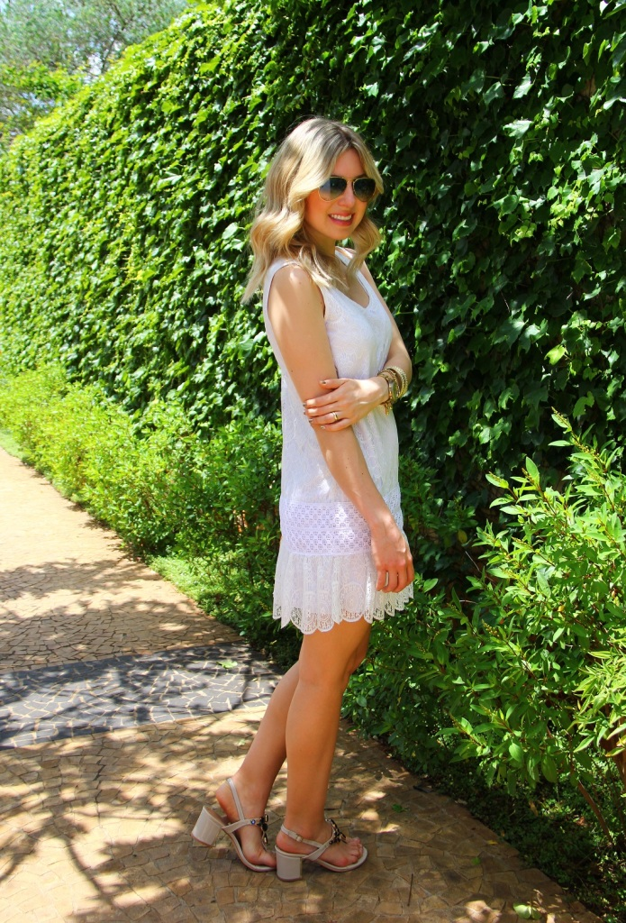 Mirella vestido renda branco 9