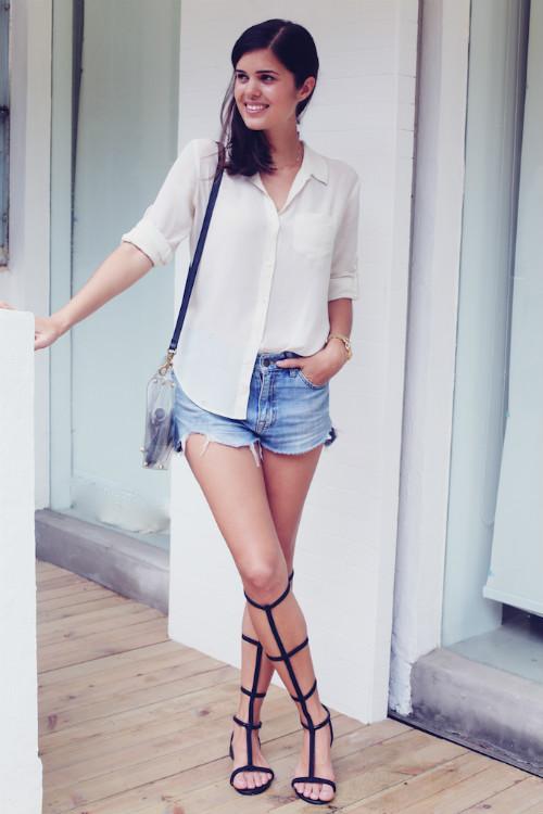 como-usar-sandalia-gladiadora-com-shorts-blog-Smooch-1