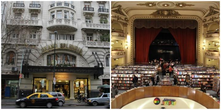 Libreria El Ateneo Blog Mirella 1