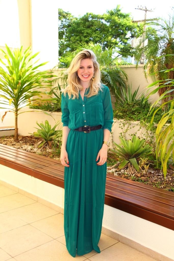 Longo verde Mirella 3