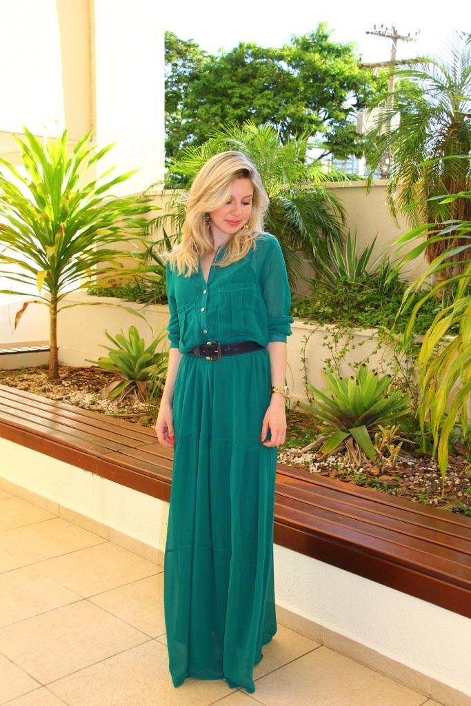 Longo verde Mirella 4