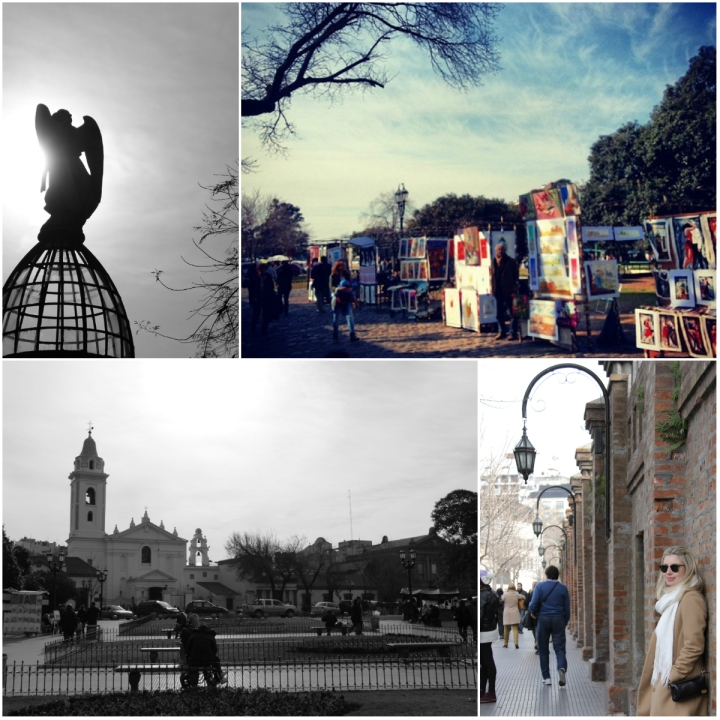 Recoleta Buenos Aires 3