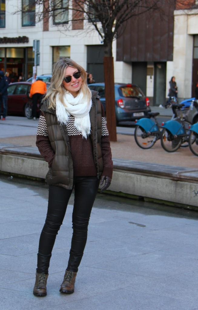 Mirella brown style Dublin 13