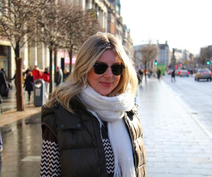 Mirella brown style Dublin 16