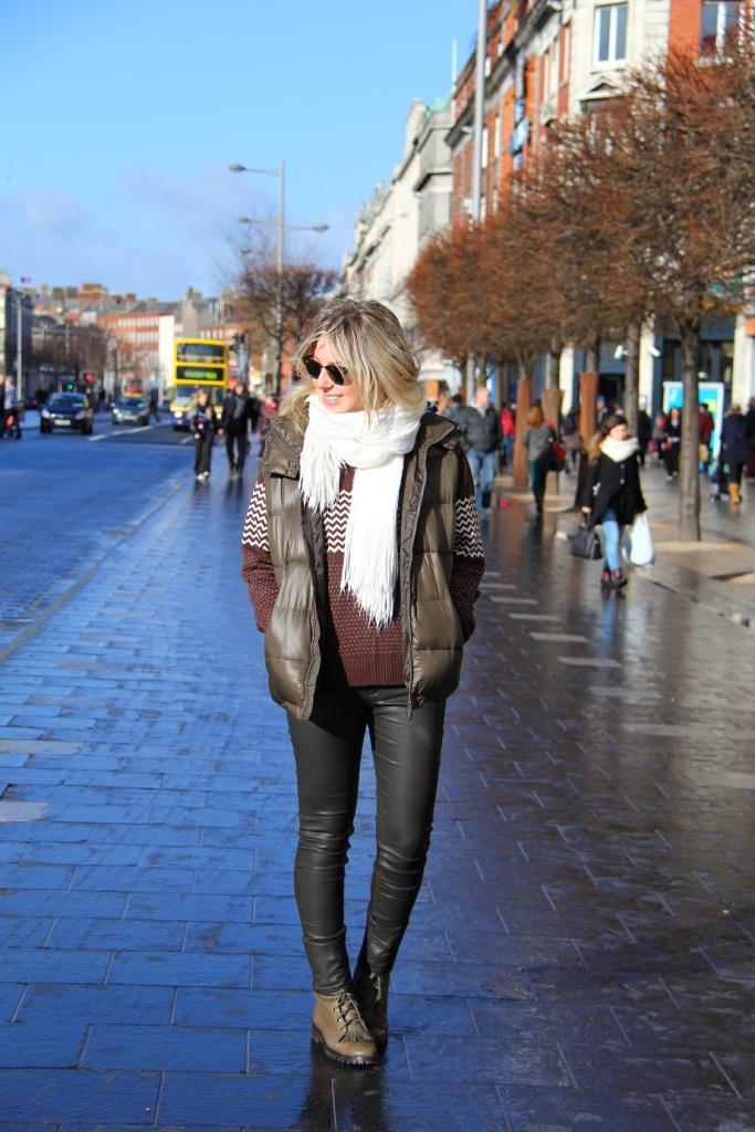 Mirella brown style Dublin 2