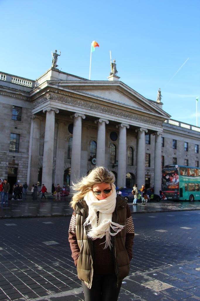 Mirella brown style Dublin 3