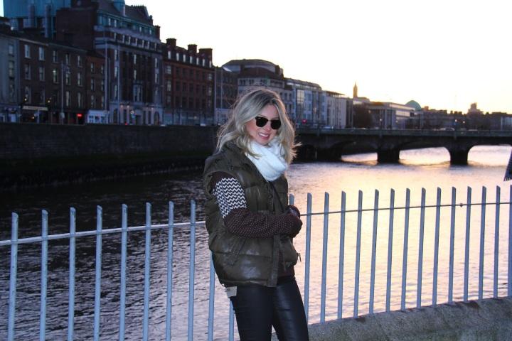 Mirella brown style Dublin 4