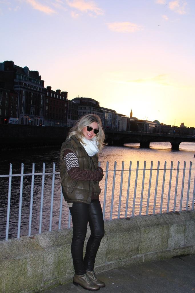 Mirella brown style Dublin 5