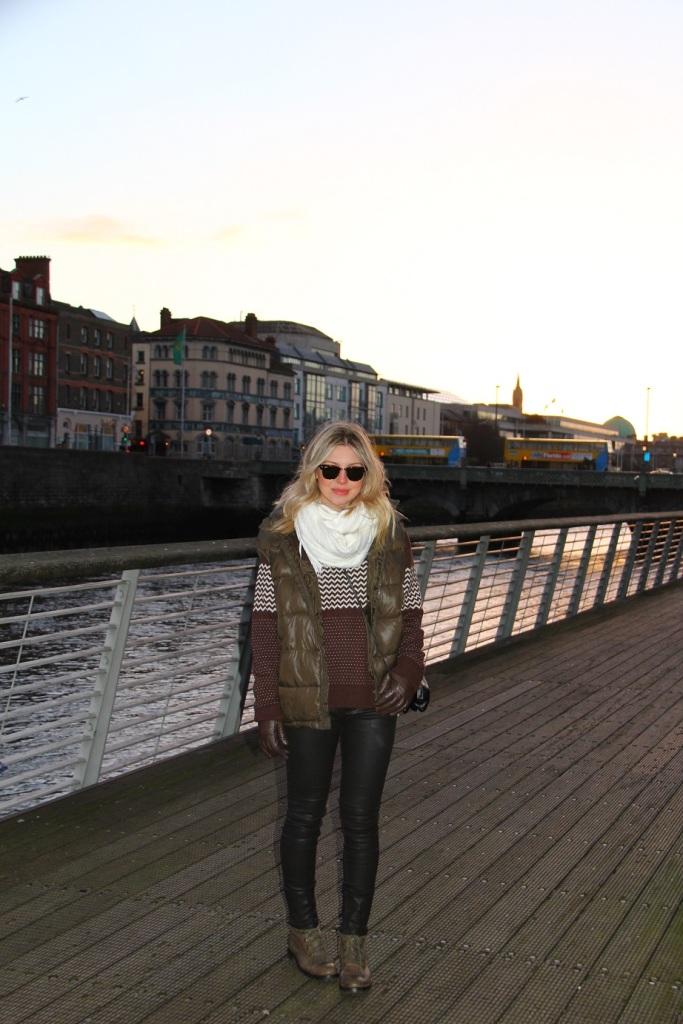 Mirella brown style Dublin 6