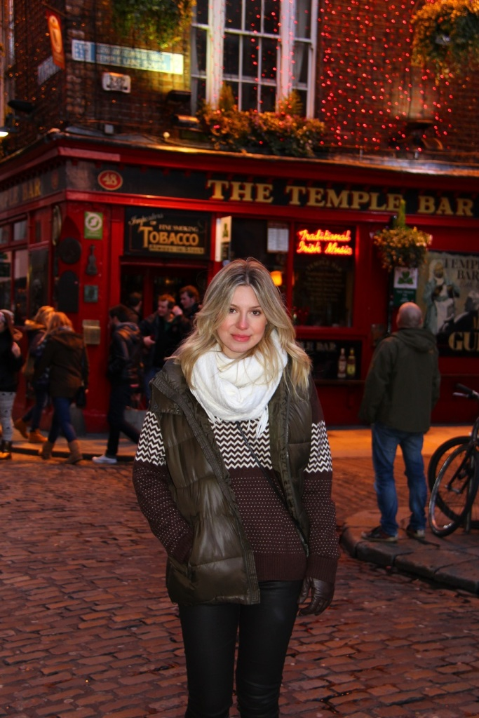 Mirella brown style Dublin 7