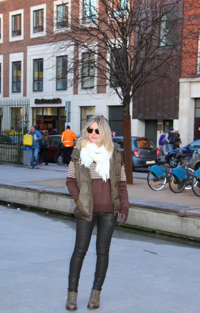 Mirella brown style Dublin 9