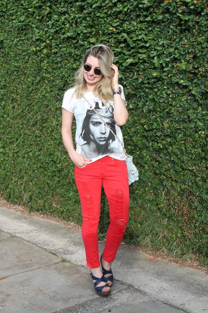Mirella calca vermelha 4