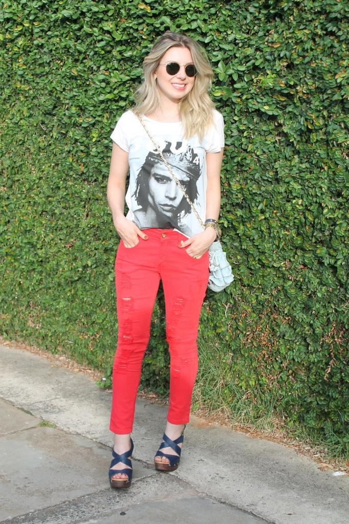 Mirella calca vermelha 5