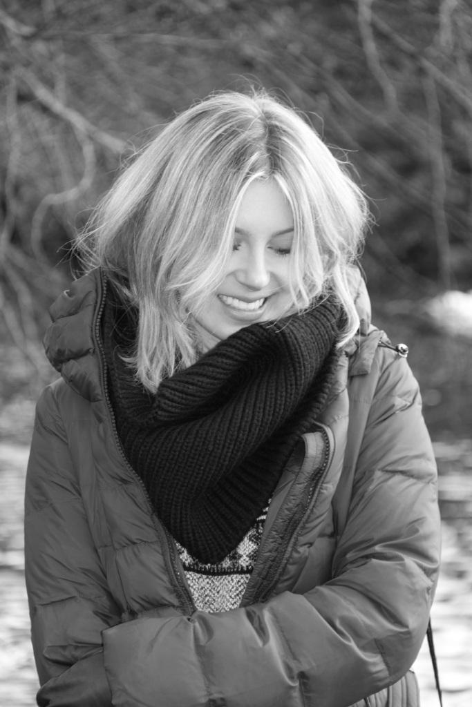 Mirella puffer coat 14