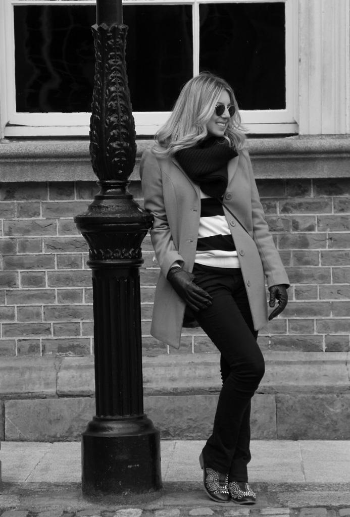 Mirella camel + p&b 4