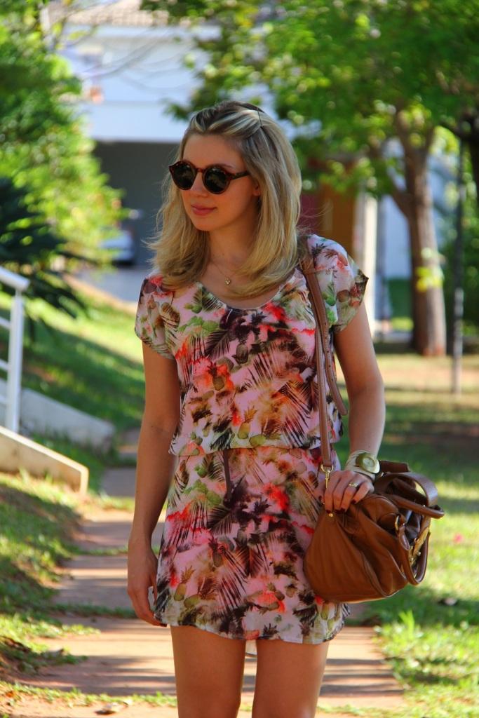 Mirella vestido abacaxi 1