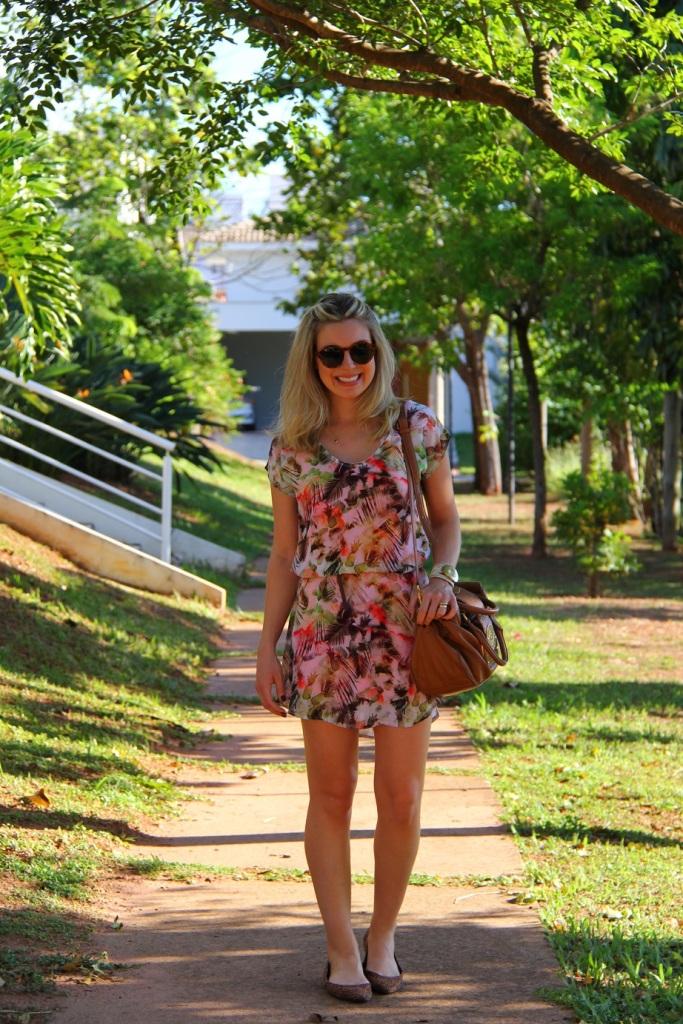 Mirella vestido abacaxi 2