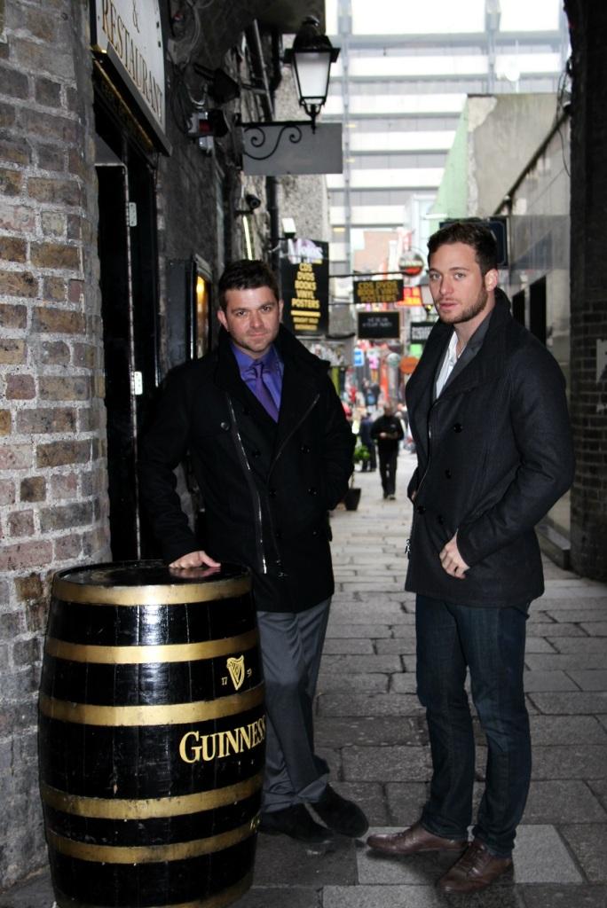 RA HG Dublin 14