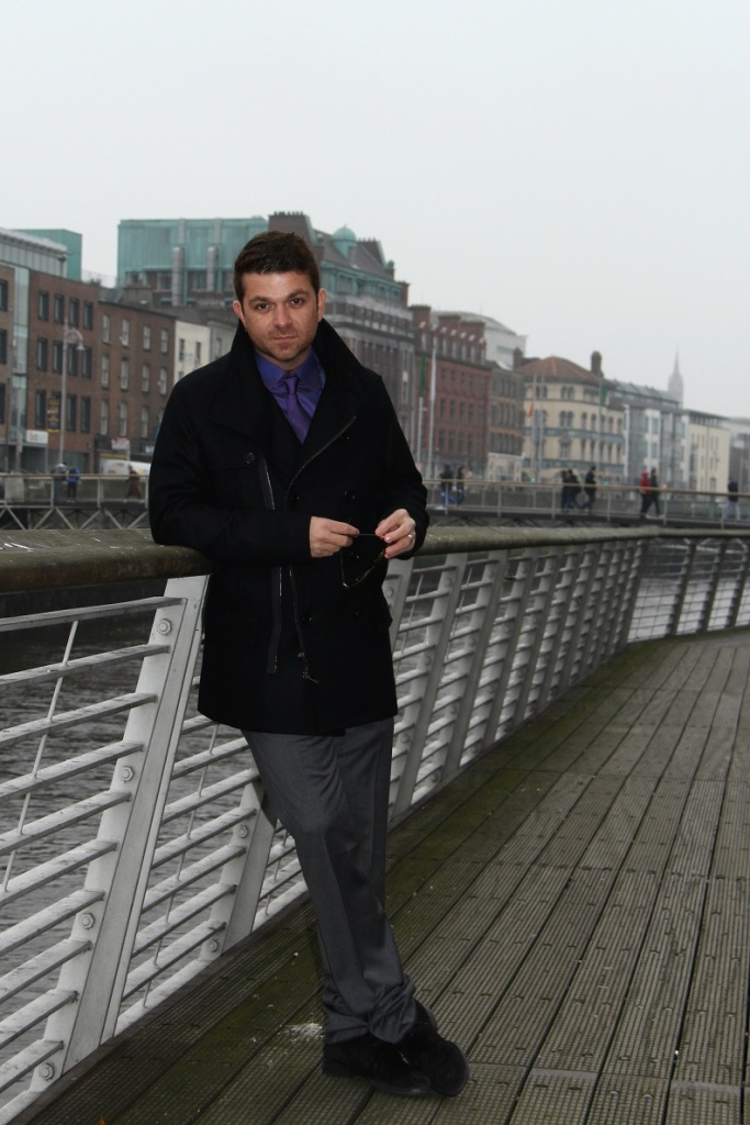 RA HG Dublin 8