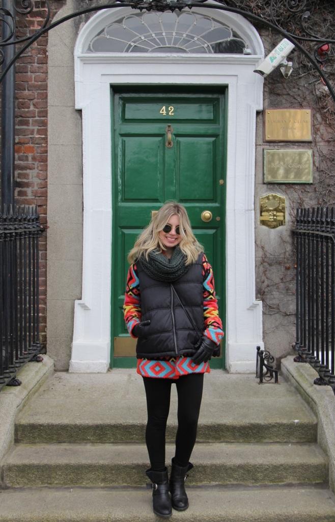 Mirella Dublin 1
