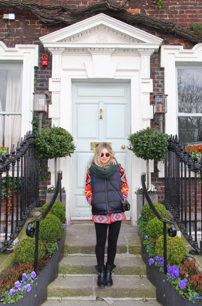 Mirella Dublin 4