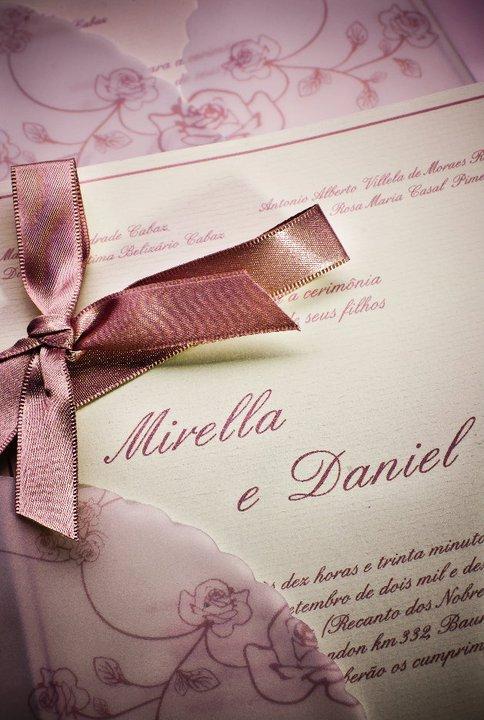 Mirella e Daniel 1