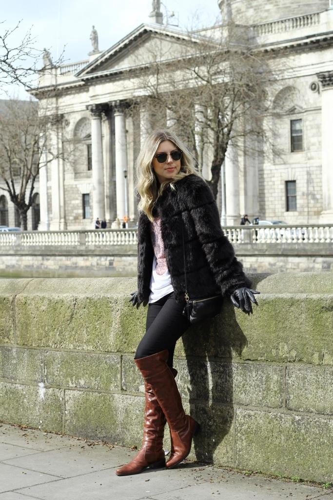 Mirella fur coat 1
