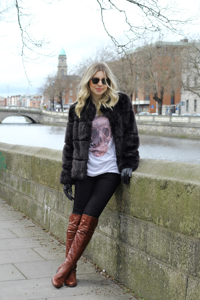 Mirella fur coat 3