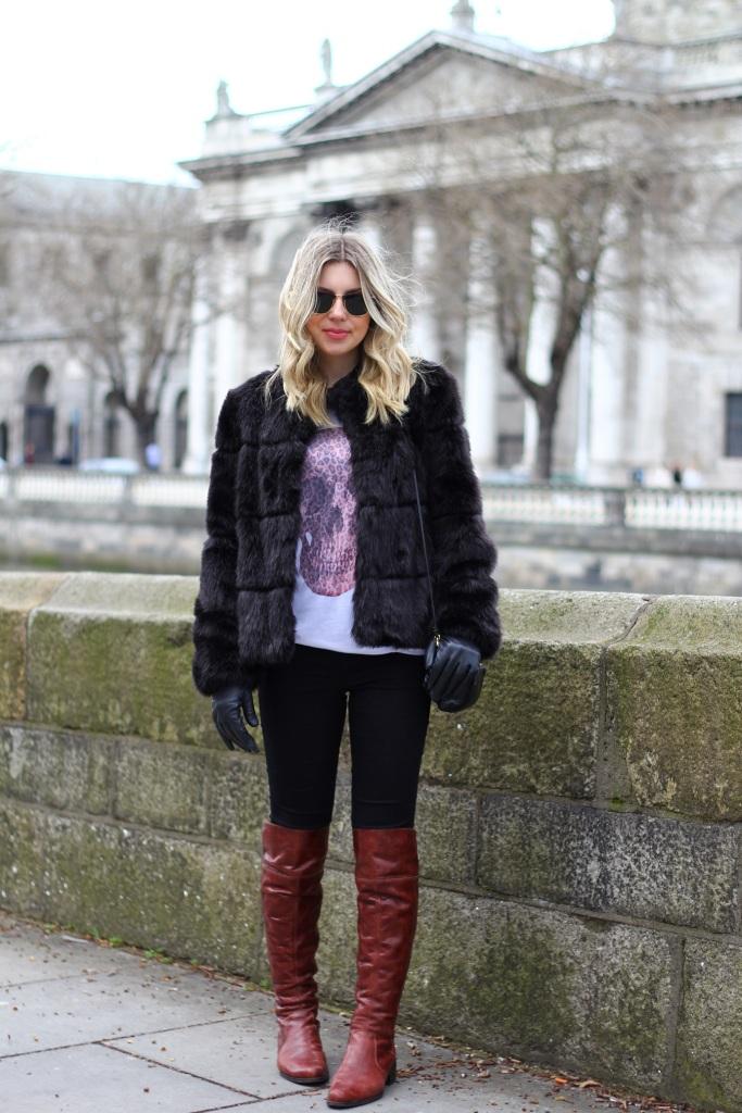 Mirella fur coat 4