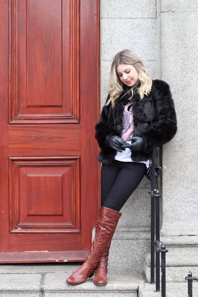 Mirella fur coat 6