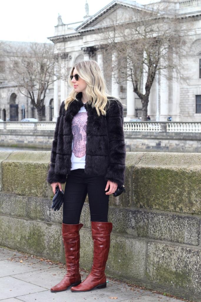 Mirella fur coat 9