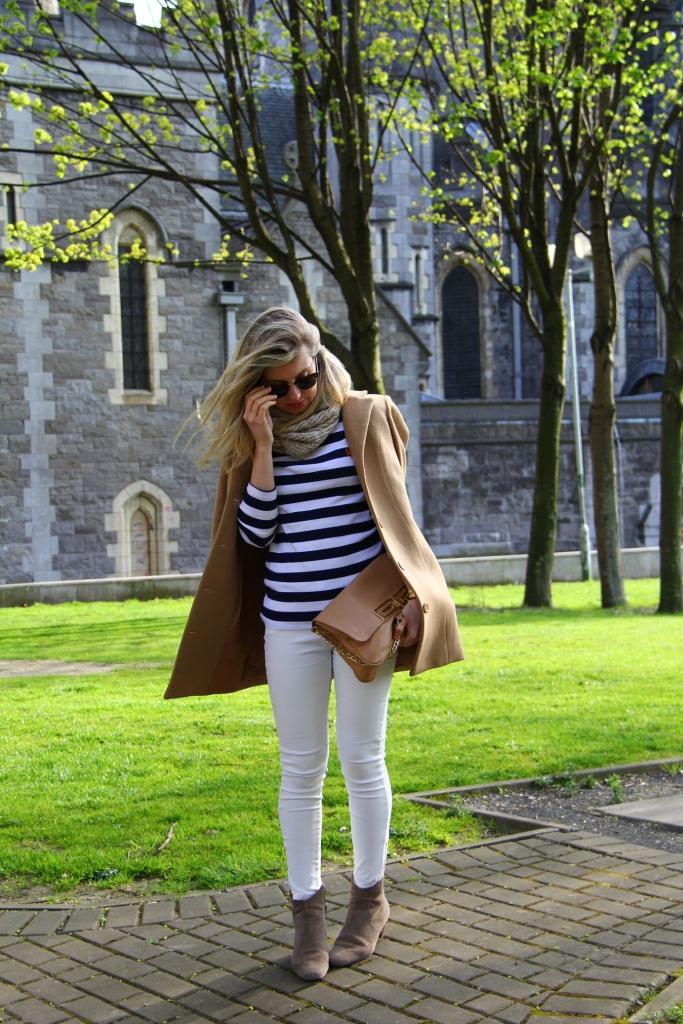 Mirella navy+beige 11
