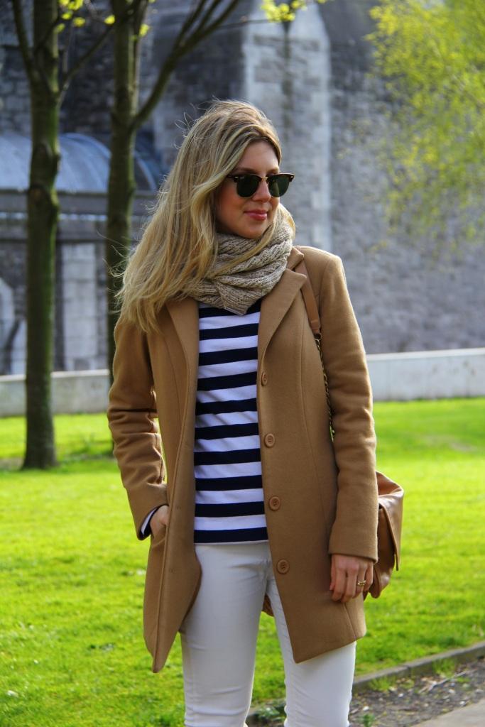 Mirella navy+beige 2