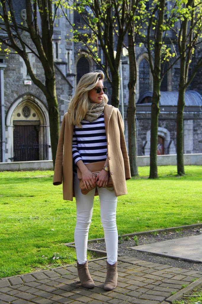 Mirella navy+beige 5