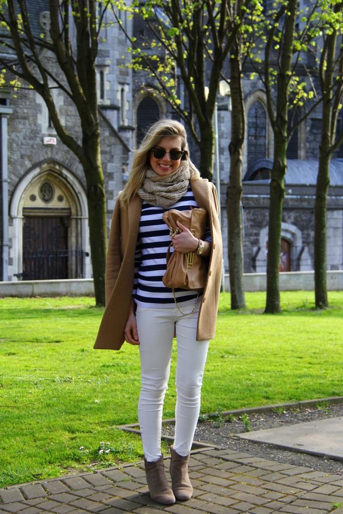 Mirella navy+beige 6