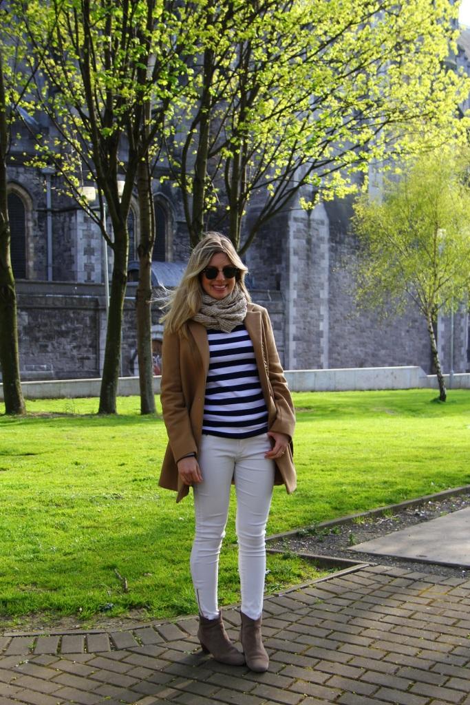 Mirella navy+beige 9