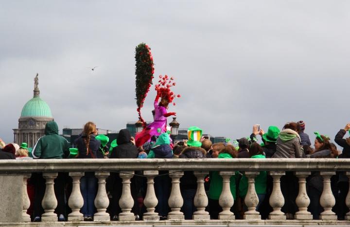 Mirella St. Patricks day 14