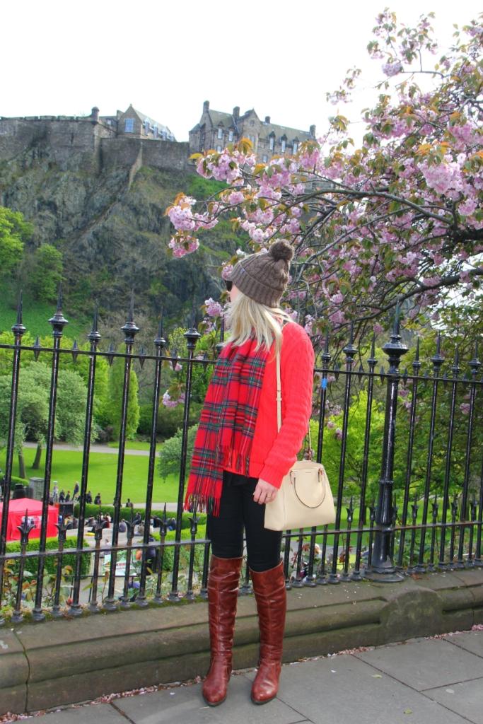 Mirella Edimburgo tartan 69jpg