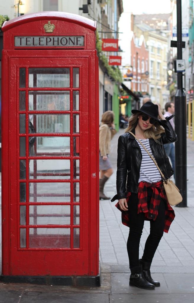 Mirella london grunge 1