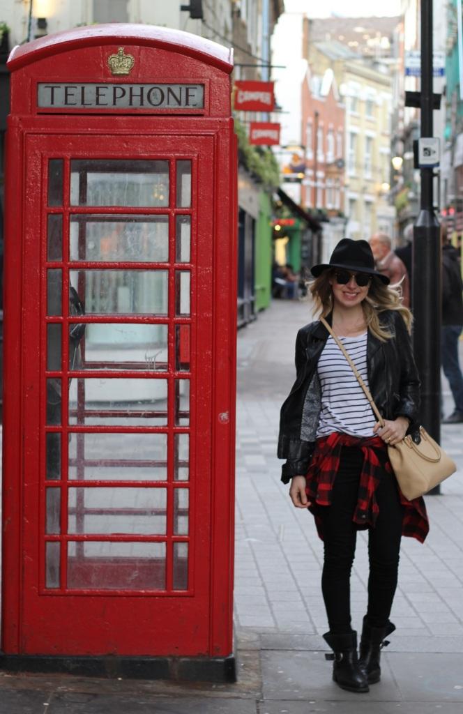 Mirella london grunge 10